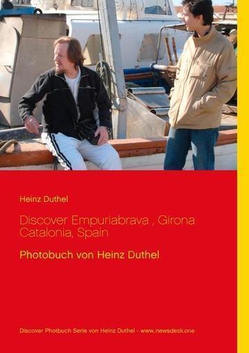 Discover Empuriabrava, Girona Catalonia, Spain   Book Bestseller   Scoop.it