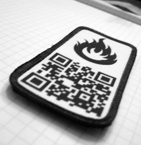 50 Best Examples Of QR Code In Business Card | QRcode | Scoop.it