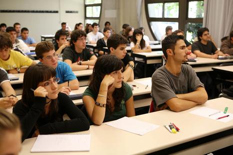 Esto que pienso no es digno de mí: dialogismo y educación | Orientación Educativa - Enlaces para mi P.L.E. | Scoop.it
