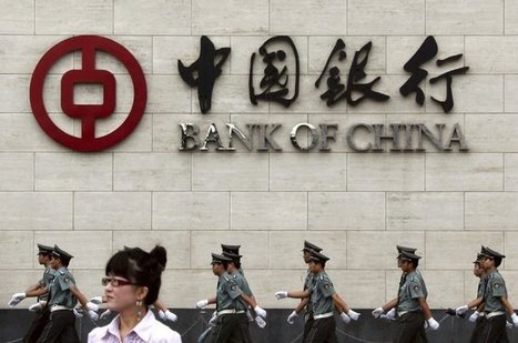 China Rethinks Safety Net for Its Banking System | Sustain Our Earth | Scoop.it