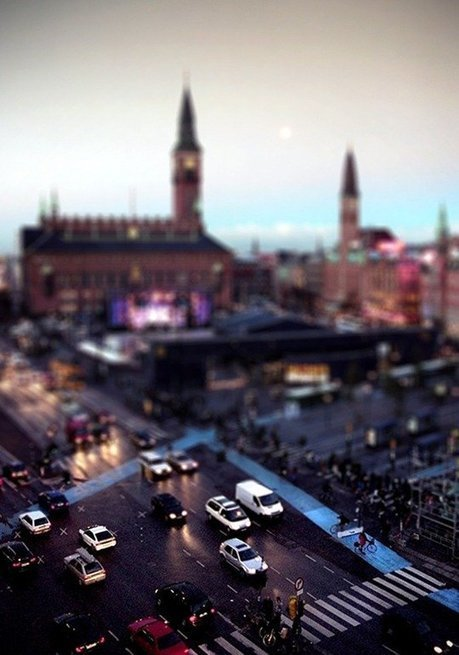 30 Amazing Examples of Tilt-Shift Photography | coolpics | Scoop.it