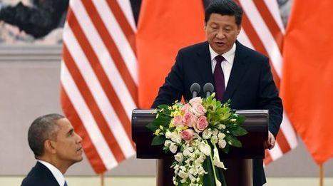 Xi Jinping, le monde est son empire - L'Express | Les relations internationales | Scoop.it