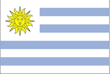 Uruguay Government type - Government   Uruguay, Quinton Tart   Scoop.it