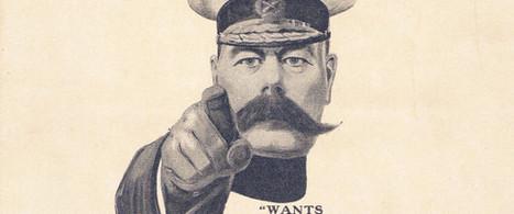 Centenaire 14-18: les 72 pays belligérants de la Première guerre mondiale | Huffington Post | Kiosque du monde : A la une | Scoop.it