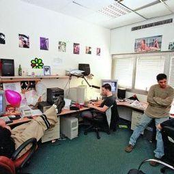 No start-up nation without Free World: On ASA boycott - Haaretz (blog)   Start Ups   Scoop.it