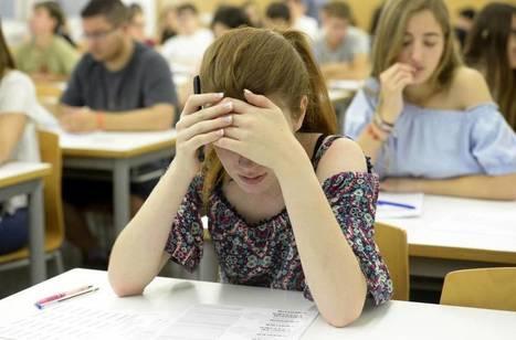 Enhorabuena, hija, por tu nota en Selectividad. Perdón por tu infancia perdida | Higher Education | Scoop.it