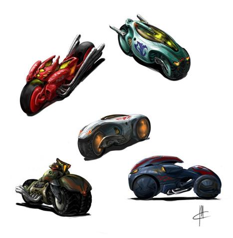 motorbike concepts1   Recruitment Consultants   Scoop.it