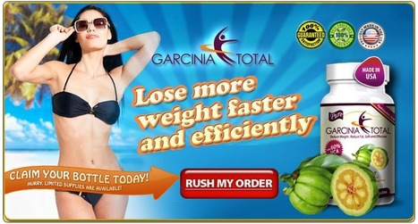 Garcinia Total Review – Gain Stunning Figure Quickly and in a Healthy Way!   rebecaschaves   Scoop.it