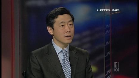 Lateline - 19/04/2012: China debates the way forward | Australia-China | Scoop.it