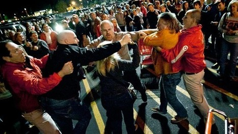 Black Friday: Who Are the Greedy Ones | Conservatism | Scoop.it
