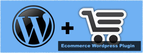 43 Free Ecommerce WordPress Plugins » Design You Trust ... | Free Wordpress Plugins | Scoop.it