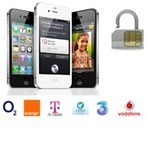 unlock iphone 3gs | unlock iphone 3gs online | Scoop.it