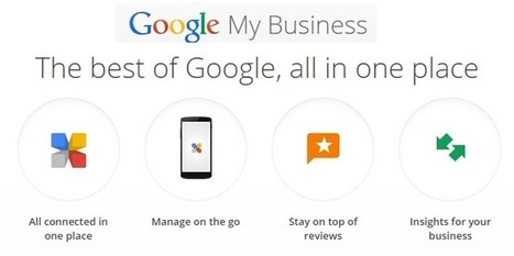 'Google My Business' App Has Potential to Change India's SMB's - Omnie Solutions Blog - Web And Mobile Application Development Company   Technology Trends   Scoop.it