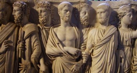 Clasificación de los actos jurídicos en Derecho romano   LVDVS CHIRONIS 3.0   Scoop.it