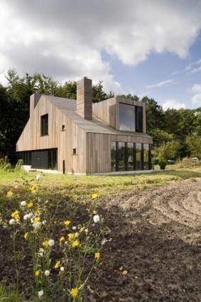 The Chimney House / Onix | Idées d'Architecture | Scoop.it