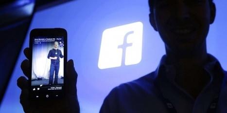 Facebook Home : bienvenue à Facebookland | Emerging ebusiness trends | Scoop.it