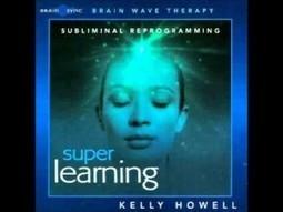 Super Learning - Brainwave Entrainment Session (10 min.) [Brain Sync] | Brainwave Entrainment | Scoop.it