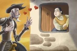 5 recursos para acercar Don Quijote a los alumnos | Biblioteca y Tecnología | Scoop.it