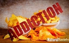 "Study: Processed Foods Similarly Addictive as Illicit Drugs (""mind altering??? as in addiction?"") 