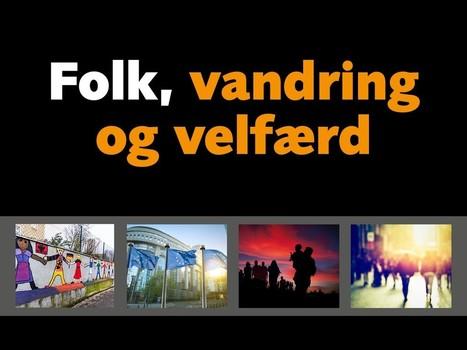 Sidste frist for tilmelding er 10. okt. Konferencen – Vandring og Velfærd – Et Socialt Europa @socialpolitisk | Social Politik | Scoop.it