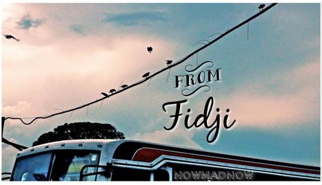Faire du stop aux Fidji: transports, déplacements, îles, bus, budget   Voyage   Scoop.it