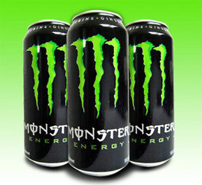 Monster Energy Drink: Secretly Promoting 666- The Mark of the Beast? | Austin Machado Archetype Project | Scoop.it