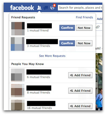 Facebook reveals friends list even when it's set to private | Social Media and its influence | Scoop.it