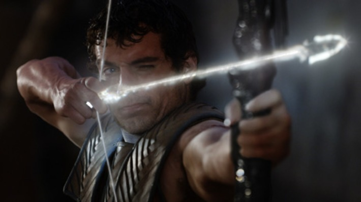Immortals Review - Movies Review at IGN | Machinimania | Scoop.it