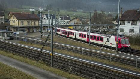 Le RER vaudois prolongera sa route jusqu'à la vallée de Joux en 2021 | SNOTPG - Site Non Officiel des tpg | Scoop.it