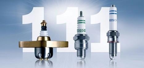 Spark Plugs, Best Spark Plug, Bosch Spark Plugs   bosch   Scoop.it