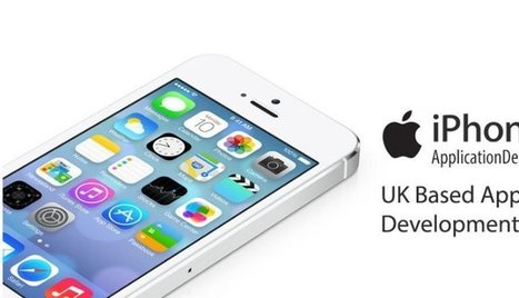 Hire iPhone App Developers in India | iphone application development | Scoop.it