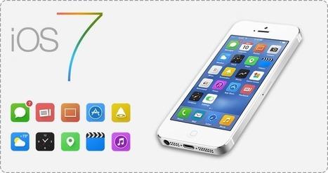 iOS 7 Application Development | iPhone Developer | Yudiz Solutions Private Limited | Scoop.it