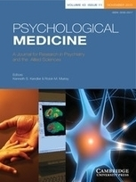Cambridge Journals Online - Comparison of non-directive counselling and cognitive behaviour therapy for patients presenting in general practice with depression. | Counselling and Mental Health | Scoop.it