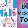 Doc McStuffins Toys - 5 Doc McStuffins Toys to help take the ouches away