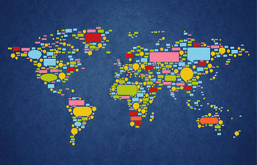 Intercultural Communication - Why Language Benefits Society | Intercultural Communication in the 21th century | Scoop.it