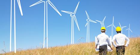 Le nouveau cadre réglementaire de l'éolien se dessine | Notre planète | Scoop.it