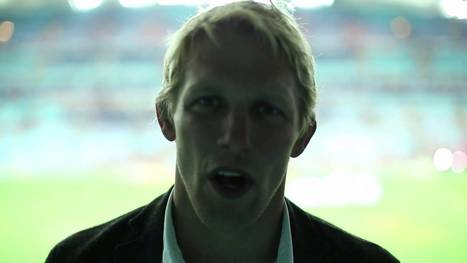 Lewis Moody final thoughts on Lions Tour 2013 | MSuttonEggChasing | Scoop.it