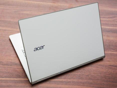 Stylish MacBook Air alternatives | BYOD | Scoop.it