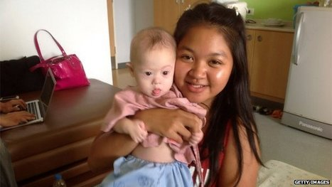 Thailand bans foreigner surrogacy | The Mayans and 2012 | Scoop.it
