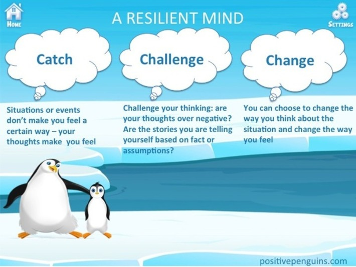 A Strategy For Promoting Resilience In Children | Knowledge Broker | Scoop.it