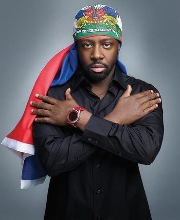 Wyclef Jean Coming to Kenya This Month | Nairobi Gossip & News | Gossip | Scoop.it