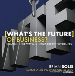What's the Future of Business? | Business Brainpower with the Human Touch | Scoop.it