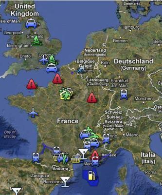 Grands Projets Inutiles Imposés : tant d'autresNotre-Dame-Des-Landes… | Shabba's news | Scoop.it