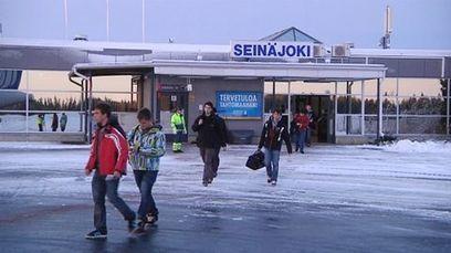 Seinäjoen lentoliikenne hakee vetoapua Baltiasta | BALTIC BIRD | Scoop.it