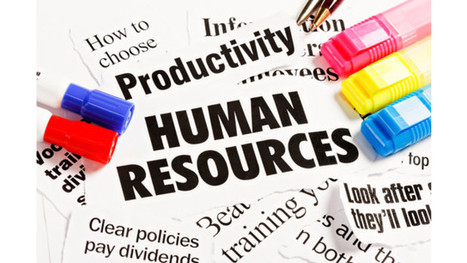 human resources manual for small business