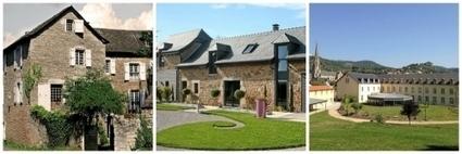 Tourisme : le haut de gamme se porte bien en Aveyron | L'info tourisme en Aveyron | Scoop.it