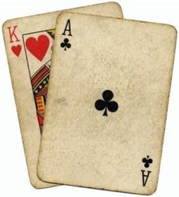 Antique Playing Cards | Antiques & Vintage Collectibles | Scoop.it