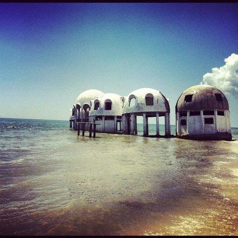 ♠ Les 33 plus beaux lieux abandonnés dans le monde ♠ | TransEuropeEscape | Scoop.it
