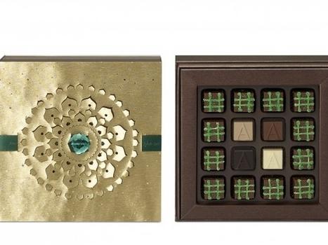 """Ramadan, Giorgio Armani lancia il cioccolatino """"a tema""""   Ricette dal #mondoarabo   Scoop.it"""