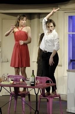 Théâtre Musical de Pibrac - TMP, VENISE SOUS LA NEIGE | Pibrac sur la Toile | Scoop.it